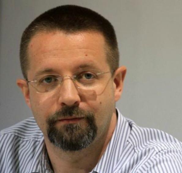 Бранислав Ристивојевић: Насиље у породици и насиље над породицом