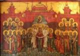Митр. Филарет Вознесенски: Покров Мајке Божије