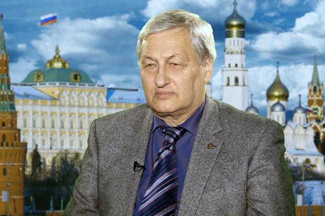 Генерал-потпуковник Леонид Решетњиков: Време је да говоримо истину!